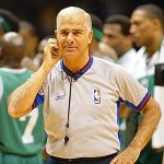 NBA ref admits he blew call on inadvertent whistle. I ask why?