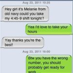 20 Awesome Text Messages