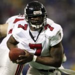 Michael Vick on an early work release program