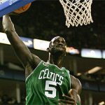 The difference between Garnett and Marbury