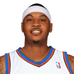 Hawks still stink and so does Carmelo Anthony basketball