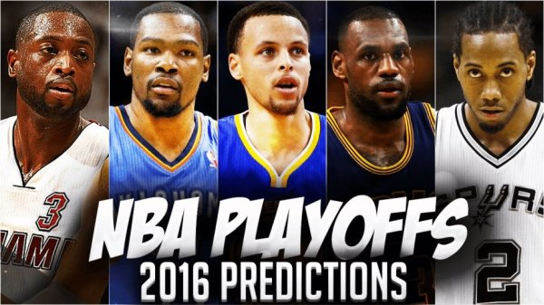 2016 NBA Finals Prediction
