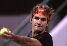 Photo of Federer and the Coronavirus